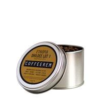 Coffeerem Ethiopia Dhilgee Lot1 125 gram