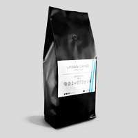 Urban Grind Espresso Harmanı 1 Kg