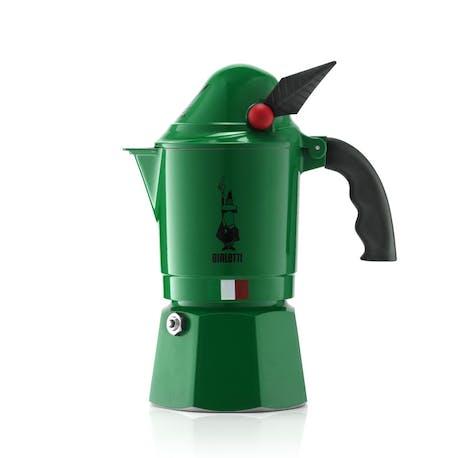 Bialetti Moka Pot Alpina 3 Cup