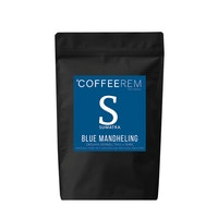 Coffeerem Indonesia Sumatra Blue Mandheling Gr1 150G