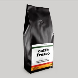 CAFFE FRESCO BREAKFAST BLEND