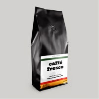 Caffe Fresco Dark Roast