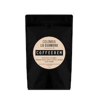 Coffeerem Colombia La Guamera 150G