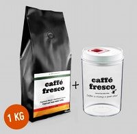 Caffe Fresco Espresso Blend 1 KG