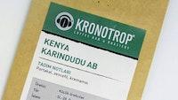Kronotrop Kenya Karindudu AB
