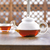 Hario Jumping Tea Pot 800 ml. küçük resmi