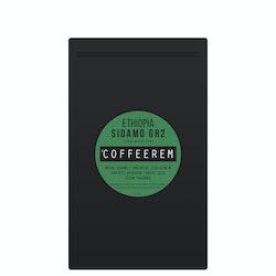 COFFEEREM ETHİOPİA SİDAMO GR2 200G