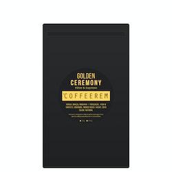 COFFEEREM GOLDEN CEREMONY ESPRESSO&FİLTRE 200G
