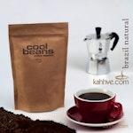 Espresso Harmanı