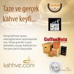 Kahve Tanışma Seti