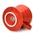 Hario V60 02 Seramik Dripper Kırmızı küçük resmi
