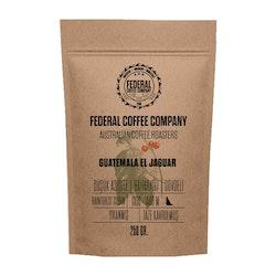 FEDERAL COFFEE GUATEMALA EL JAGUAR